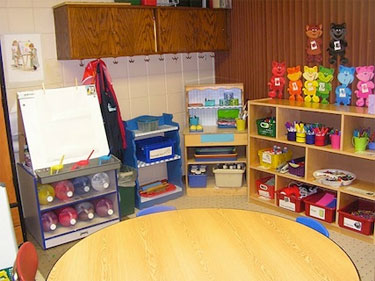 St. Croix Kids - Daycare and Preschool