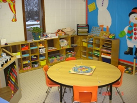 St. Croix Preschool - Our History